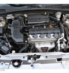 honda accord power steering belt on honda civic 2002 engine diagram [ 1024 x 768 Pixel ]