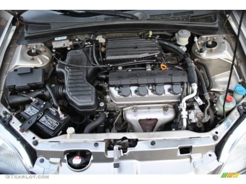 small resolution of honda accord power steering belt on honda civic 2002 engine diagram