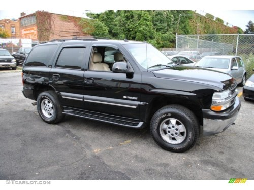 small resolution of black chevrolet tahoe chevrolet tahoe lt 4x4