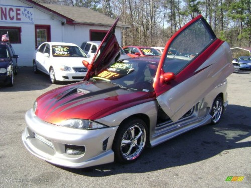 small resolution of 1999 chevrolet cavalier z24 coupe scissor doors photo 57945729