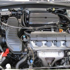 2004 Honda Civic Engine Diagram 2 Pole Contactor Wiring For 2008 Free Image