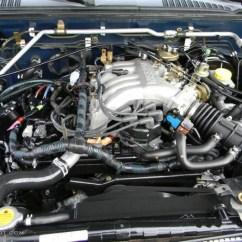 Nissan 3 Engine Diagram Bmw 1 Series Fuse 2400 12 Valve 2011 Pathfinder
