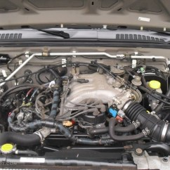 2000 Nissan Xterra Engine Diagram Alluvial Fan 2002 2006 350z