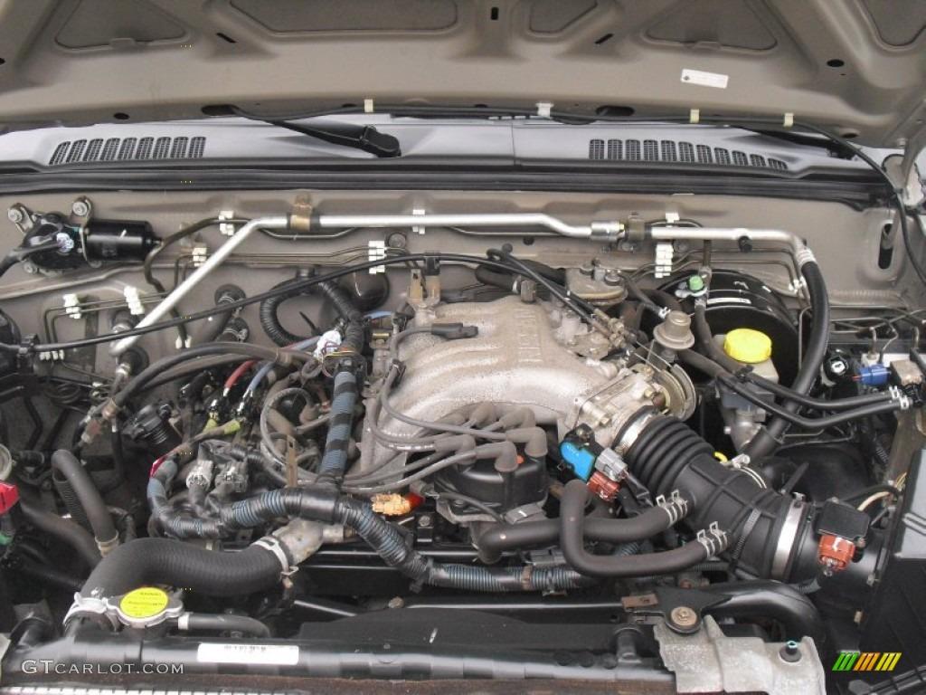 hight resolution of engine diagram 2002 nissan xterra 2006 nissan 350z engine