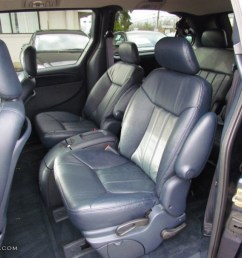 navy blue interior 2003 chrysler town country lxi photo 58641284 [ 1024 x 768 Pixel ]