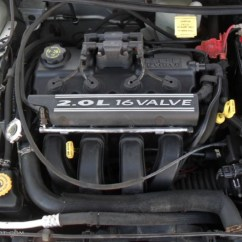 2000 Dodge Neon Engine Diagram Chevy Malibu Plymouth Free Image For