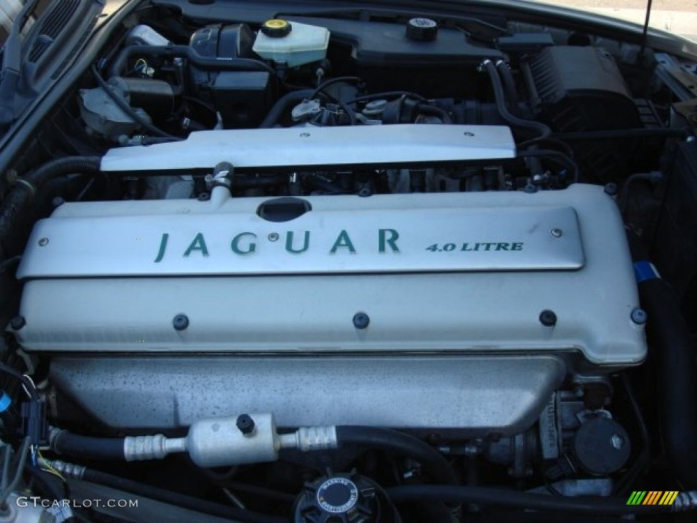 medium resolution of 1988 jaguar xj6 engine diagram 1989 58881450