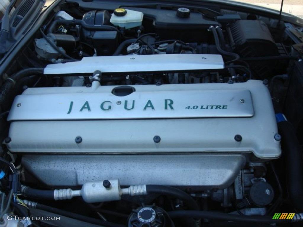 hight resolution of 1988 jaguar xj6 engine diagram 1989 58881450