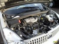 2005 Buick Rendezvous Ultra 3.6 Liter DOHC 24 Valve Valve ...