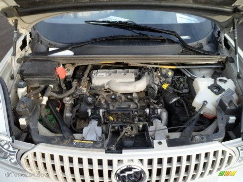 small resolution of  2002 buick rendezvous engine hose diagram 2005 buick rendezvous ultra 3 6 liter dohc 24 valve