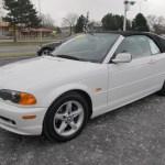 2003 Alpine White Bmw 3 Series 325i Convertible 59117082 Gtcarlot Com Car Color Galleries