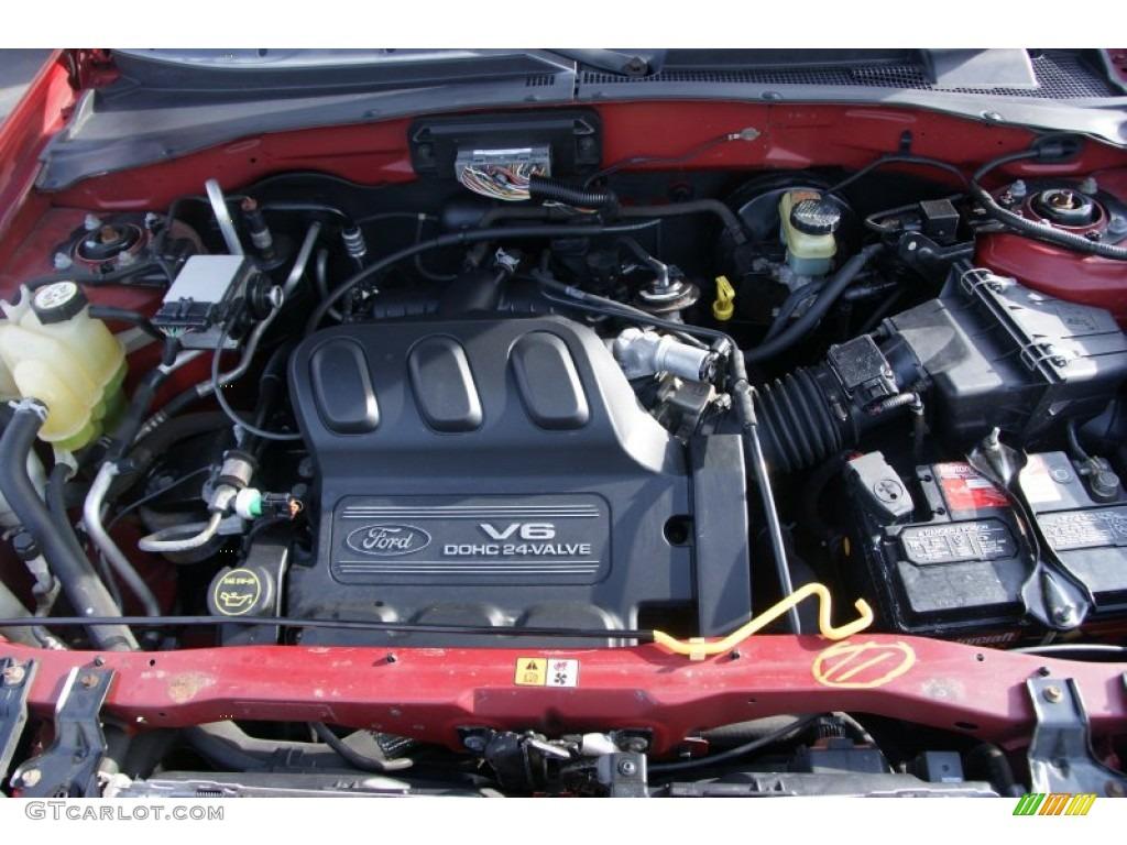 2002 ford escape engine diagram yard machine mower deck 2003 v6 1999 f 150