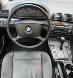 1999 bmw 3 323i sedan black dashboard photo 59201638 [ 1024 x 768 Pixel ]