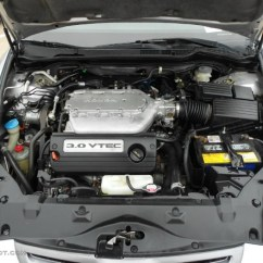 1996 Honda Civic Engine Diagram Corn Plant 1990 Accord Lx