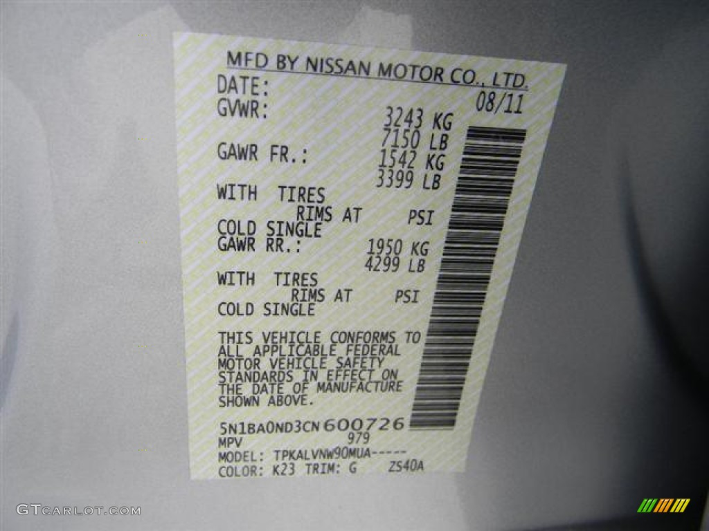 nissan sentra wiring diagram color codes motorguide armada code location get free image about