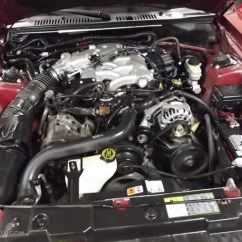 2002 Ford Mustang Engine Diagram Pedestal Fan Wiring 3 8 V6 1996 Thunderbird Free
