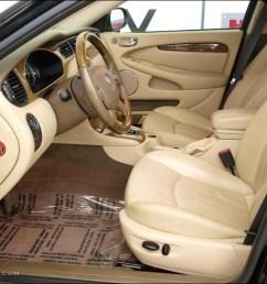 champagne interior 2005 jaguar x type 3 0 photo 59791532 [ 1024 x 768 Pixel ]