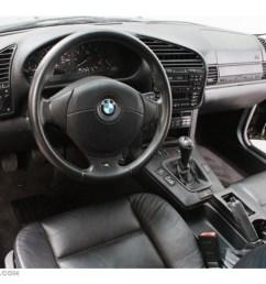 black interior 1999 bmw 3 series 323i coupe photo 60139401 [ 1024 x 768 Pixel ]