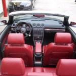 2009 Audi A4 3 2 Quattro Cabriolet Interior Photo 60166447 Gtcarlot Com