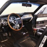Black Interior 1967 Ford Mustang Shelby G T 500 Eleanor Fastback Photo 60388948 Gtcarlot Com