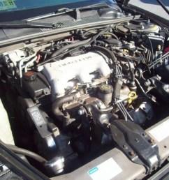 1996 chevy lumina engine 1996 chevy lumina engine  [ 1024 x 768 Pixel ]