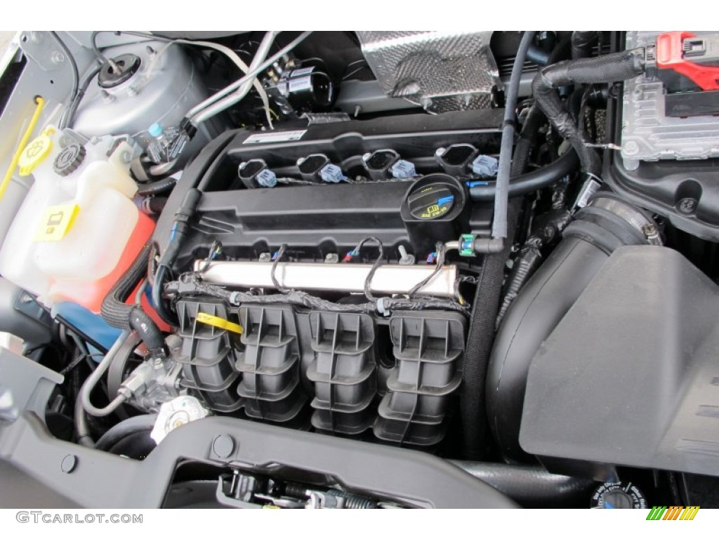 hight resolution of 2012 jeep patriot sport 2 0 liter dohc 16 valve dual vvt 4 cylinder engine photo