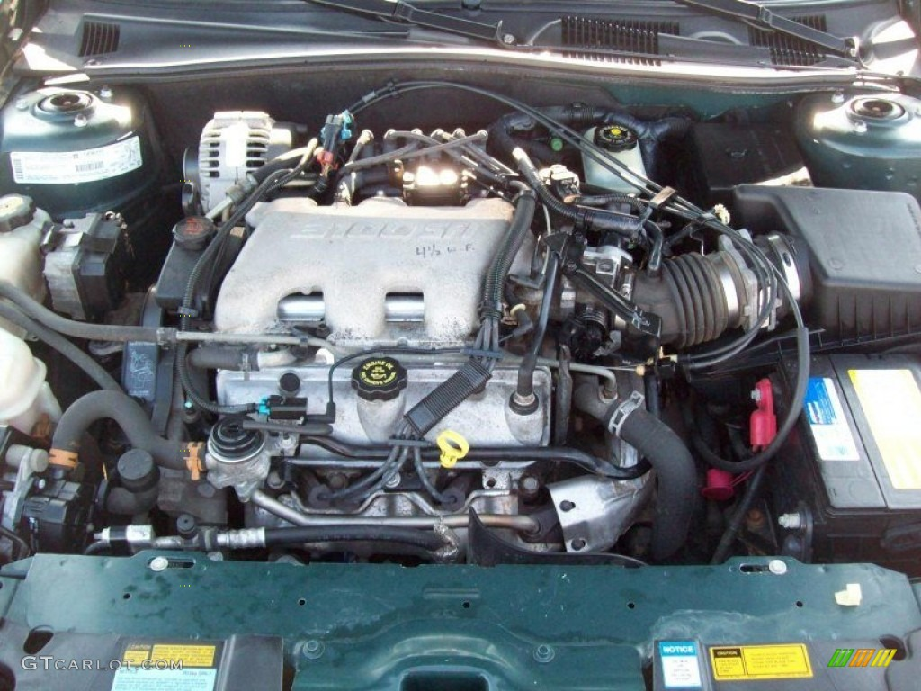 Chevy Impala Engine Wiring Diagram On 2001 Chevy Malibu Wiring