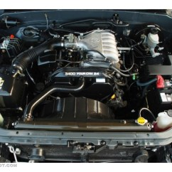 Toyota Tundra Engine Diagram Wiring Chinese Atv 1993 V6 Exhaust Free