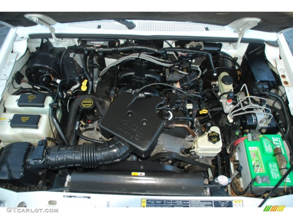 Ford 4 0 Liter Sohc Engine Diagram Great Installation Of Wiring 2002 Library Rh 27 Evitta De 40 V6 Exploded View
