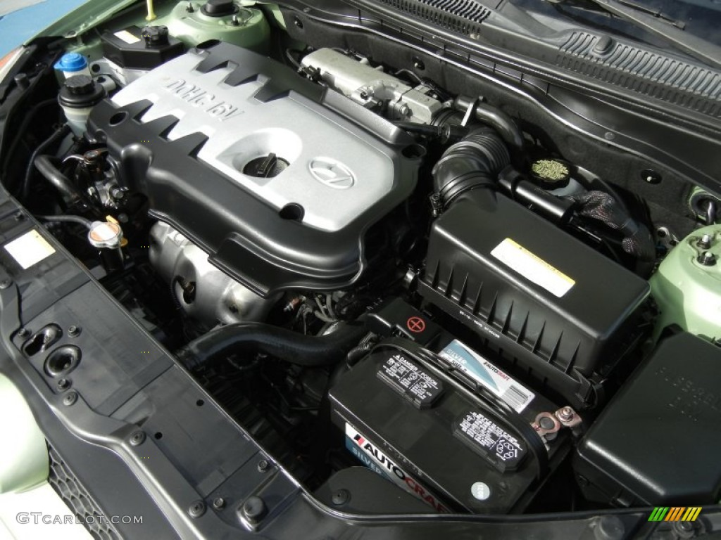 1999 Hyundai Accent Engine Diagram Motordb