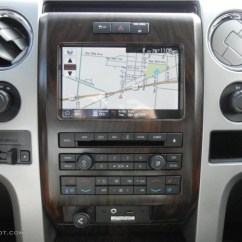 2006 Ford F150 Xl Radio Wiring Diagram Mobile Home Electrical Panel 2012 Lariat Supercrew Navigation Photo 61120079