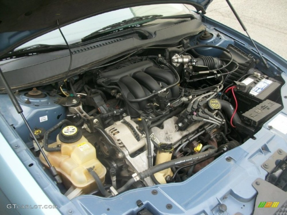 medium resolution of 2005 ford taurus imt valve 3