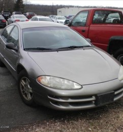 1999 bright platinum metallic dodge intrepid 61833482 [ 1024 x 768 Pixel ]