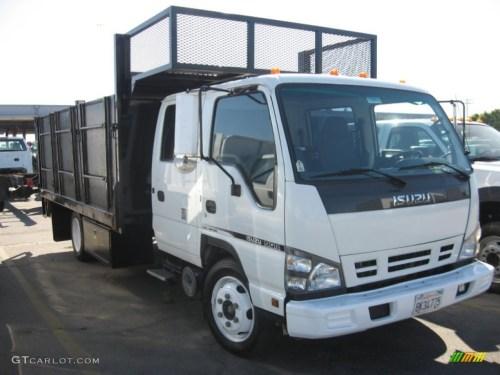 small resolution of white isuzu n series truck isuzu n series truck nqr crew cab