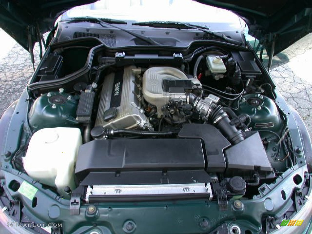 hight resolution of 1998 boston green metallic bmw z3 1 9 roadster 62312869 photo 3