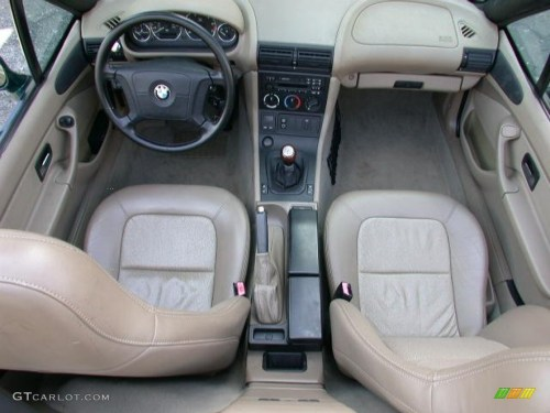 small resolution of 1998 bmw z3 1 9 roadster interior photo 62313166