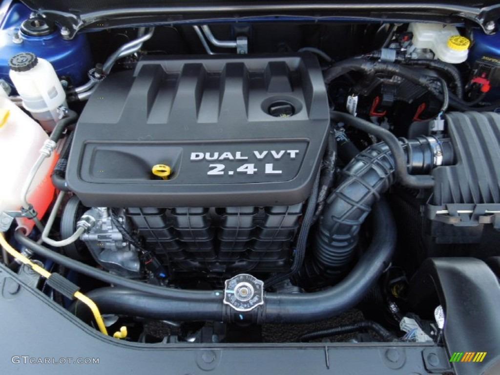 2012 Dodge Avenger Sxt Interior Heater Control Valve 2013 Dodge