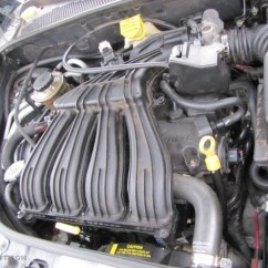 2001 Pt Cruiser Wiring Diagram Honda Accord Cl7 Ecu 2005 Convertible Engine