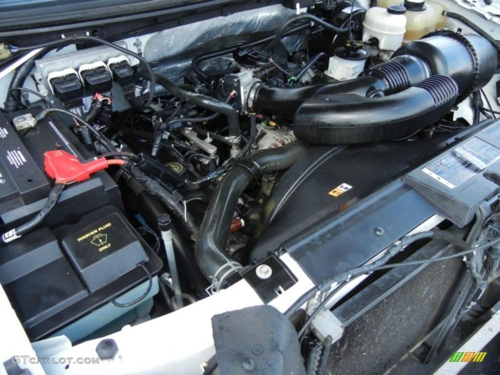 medium resolution of 4 6 liter sohc engine diagram ford 54 heater hose diagram