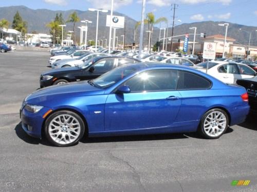 small resolution of montego blue metallic 2009 bmw 3 series 328i coupe exterior photo 62636099