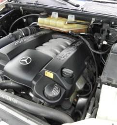 1999 mercedes benz ml320 engine diagram ml320 ac [ 1024 x 768 Pixel ]