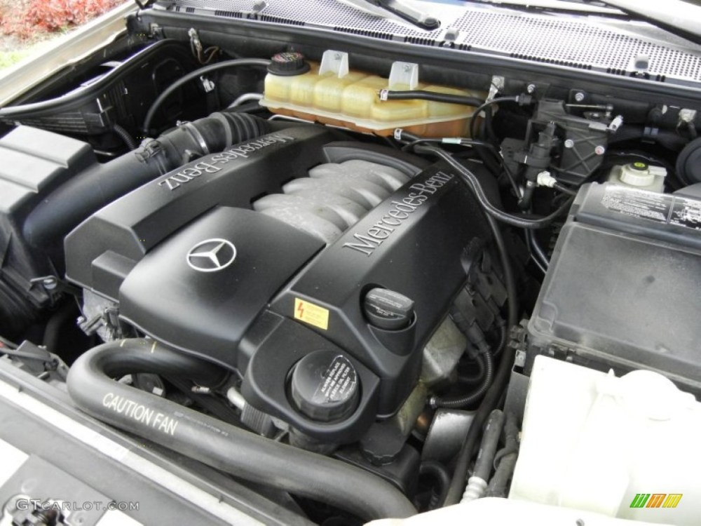 medium resolution of 1999 mercedes benz ml320 engine diagram ml320 ac