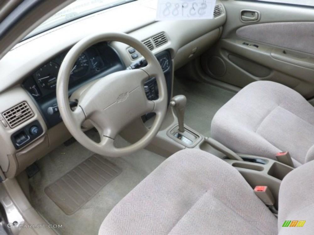 medium resolution of light neutral interior 1999 chevrolet prizm standard prizm model photo 63152455