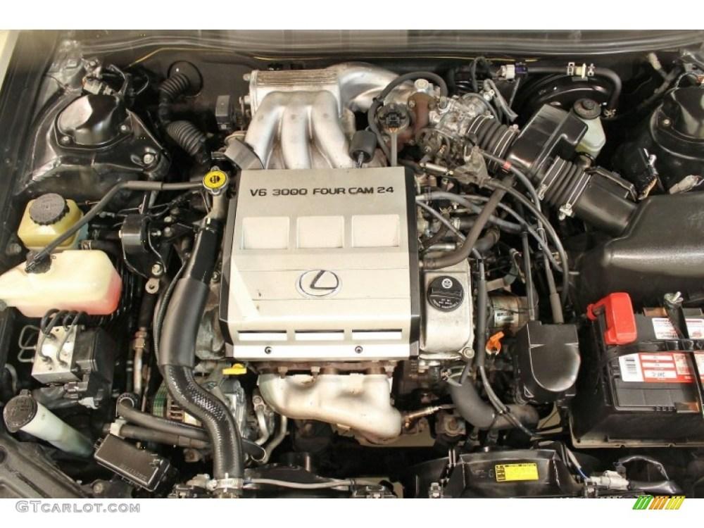 medium resolution of 97 lexus es300 engine diagram wiring diagram operations 97 lexus es300 engine diagram