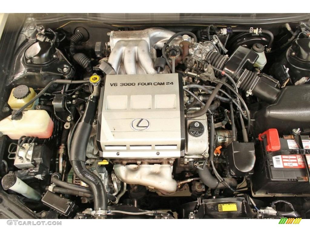hight resolution of 97 lexus es300 engine diagram wiring diagram operations 97 lexus es300 engine diagram