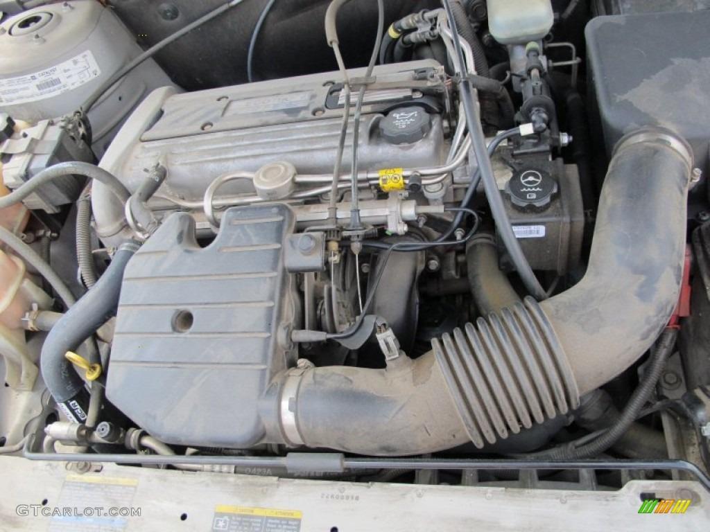 2000oldsmobilealeroengine 2000 Oldsmobile Alero Engine Diagram