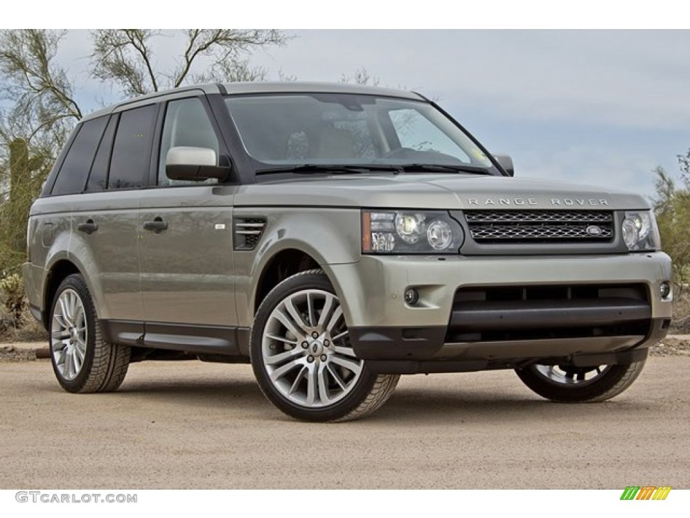 medium resolution of ipanema sand 2010 land rover range rover sport hse exterior photo 63401150