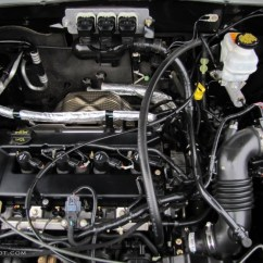 2005 Ford Escape Firing Order Diagram 2009 Toyota Yaris Radio Wiring 2001 Mazda Tribute Pcv Location Free Engine Image