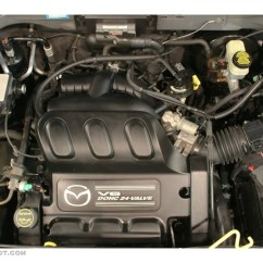 2001 Mazda Tribute Serpentine Belt Diagram Spst Rocker Switch Wiring 2002 Engine Bmw 540i