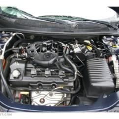 2004 Chrysler Sebring Engine Diagram Baldor Single Phase Motor Wiring 2 7 Litre Free Image For User